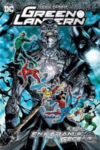 Green Lantern - En Karanlık Gece 2. Kitap