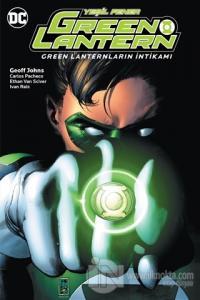 Green Lantern: Green Lanternların İntikamı %25 indirimli Geoff Johns