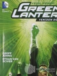 Green Lantern - Yeşil Fener / Yeniden Doğuş Cilt: 1 %25 indirimli Geof