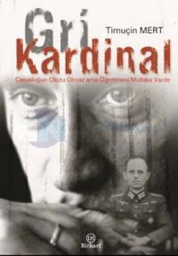 Gri Kardinal