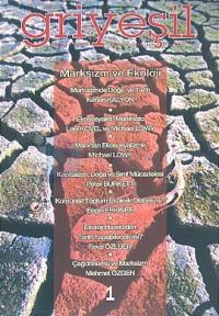 Gri ve Yeşil Sayı: 1Teorik Dergi