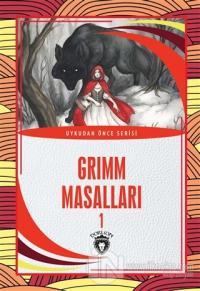 Grimm Masalları 1 Grimm Kardeşler