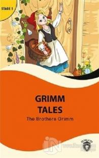 Grimm Tales - Stage 1