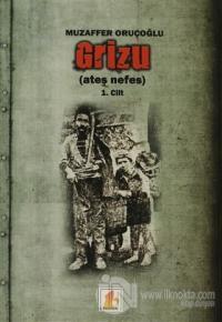 Grizu 1 %25 indirimli Muzaffer Oruçoğlu