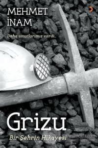 Grizu Bir Şehrin Hikayesi Mehmet İnam