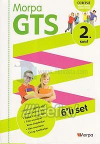GTS 2.Sınıf 6'lı Set