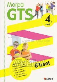 GTS 4.Sınıf 6'lı Set