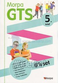 GTS 5.Sınıf 6'lı Set