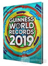 Guinness World Records 2019 (Ciltli)