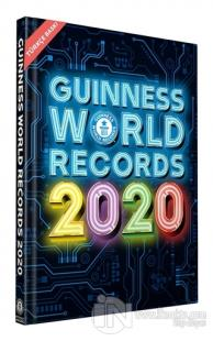Guinness World Records 2020 (Türkçe) (Ciltli)