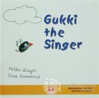 Gukki The Singer (Ciltli)