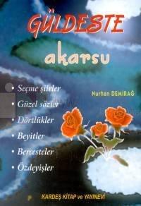 Güldeste Akarsu