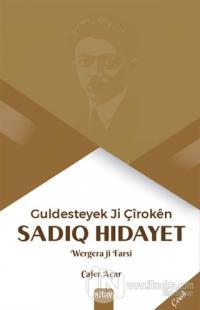 Guldesteyek Ji Çiroken