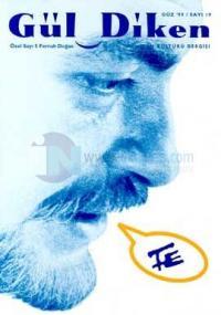 GüldikenMizah Kültürü DergisiSayı 19 / Güz 1999Ferruh Doğan Özel Sayısı