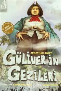 Güliver'in Gezileri %25 indirimli Jonathan Swift