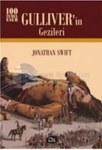 Gulliver'in Gezileri %10 indirimli Jonathan Swift