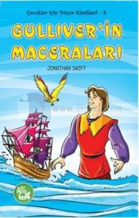 Gulliver'in Maceraları