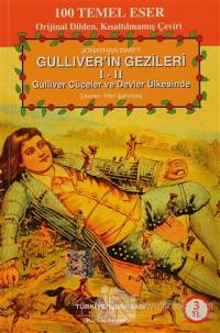 Gulliver'in Gezileri 1-2