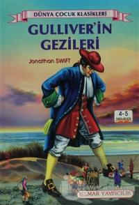 Gulliver'in Gezileri (4-5. Sınıflar İçin)