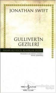 Gulliver'in Gezileri (Ciltli)