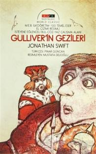 Gulliver'in Gezileri (Nostalgic)