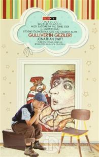 Gulliver'in Gezileri (Timeless)