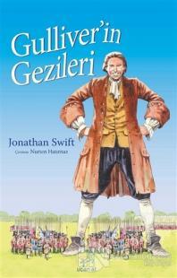 Gulliver'in Gezileri Jonathan Swift