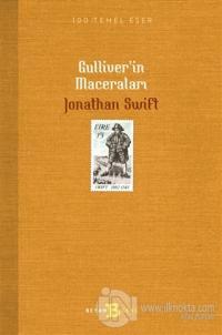 Gulliver'in Maceraları Jonathan Swift