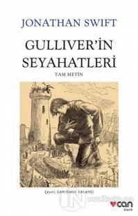 Gulliver'in Seyahatleri %25 indirimli Jonathan Swift