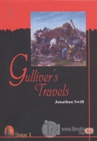 Gulliver's Travels (CD'li)
