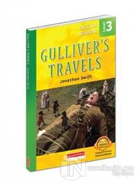 Gulliver's Travels - English Readers Level 3