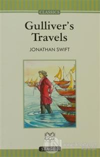 Gulliver's Travels (Stage 1)