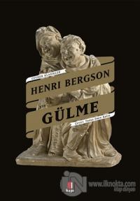 Gülme Henri Bergson