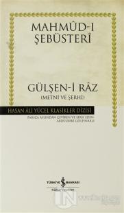 Gülşen-i Raz (Ciltli)
