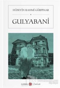 Gulyabani (Cep Boy) Hüseyin Rahmi Gürpınar