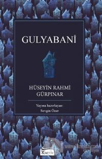 Gulyabani (Ciltli)