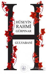 Gulyabani %40 indirimli Hüseyin Rahmi Gürpınar