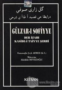 Gülzar-ı Sofiyye (Ciltli)