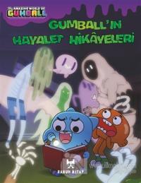 Gumball'ın Hayalet Hikayeleri