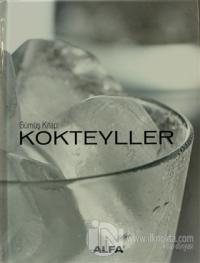 Gümüş Kitap Kokteyller (Ciltli)