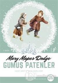 Gümüş Patenler %20 indirimli Mary Mapes Dodge