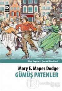 Gümüş Patenler %15 indirimli Mary E. Mapes Dodge