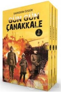 Gün Gün Çanakkale - 3 Cilt