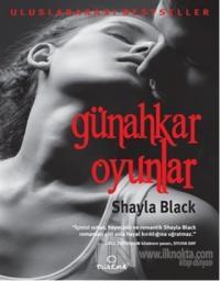 Günahkar Oyunlar Shayla Black