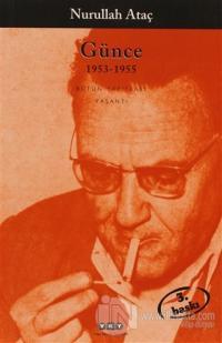 Günce 1953 -1955