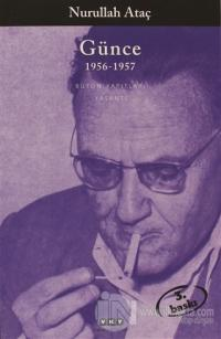 Günce 1956-1957
