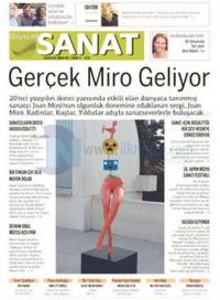Güncel Sanat Dergisi Sayı: 4