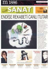 Güncel Sanat Dergisi Sayı: 7