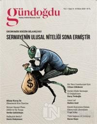 Gündoğdu Dergisi Sayı: 6 Ekim 2018