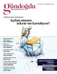 Gündoğdu Dergisi Sayı: 9 Ocak 2019